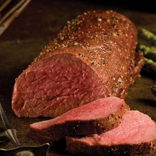omaha steaks chateaubriand cooking instructions