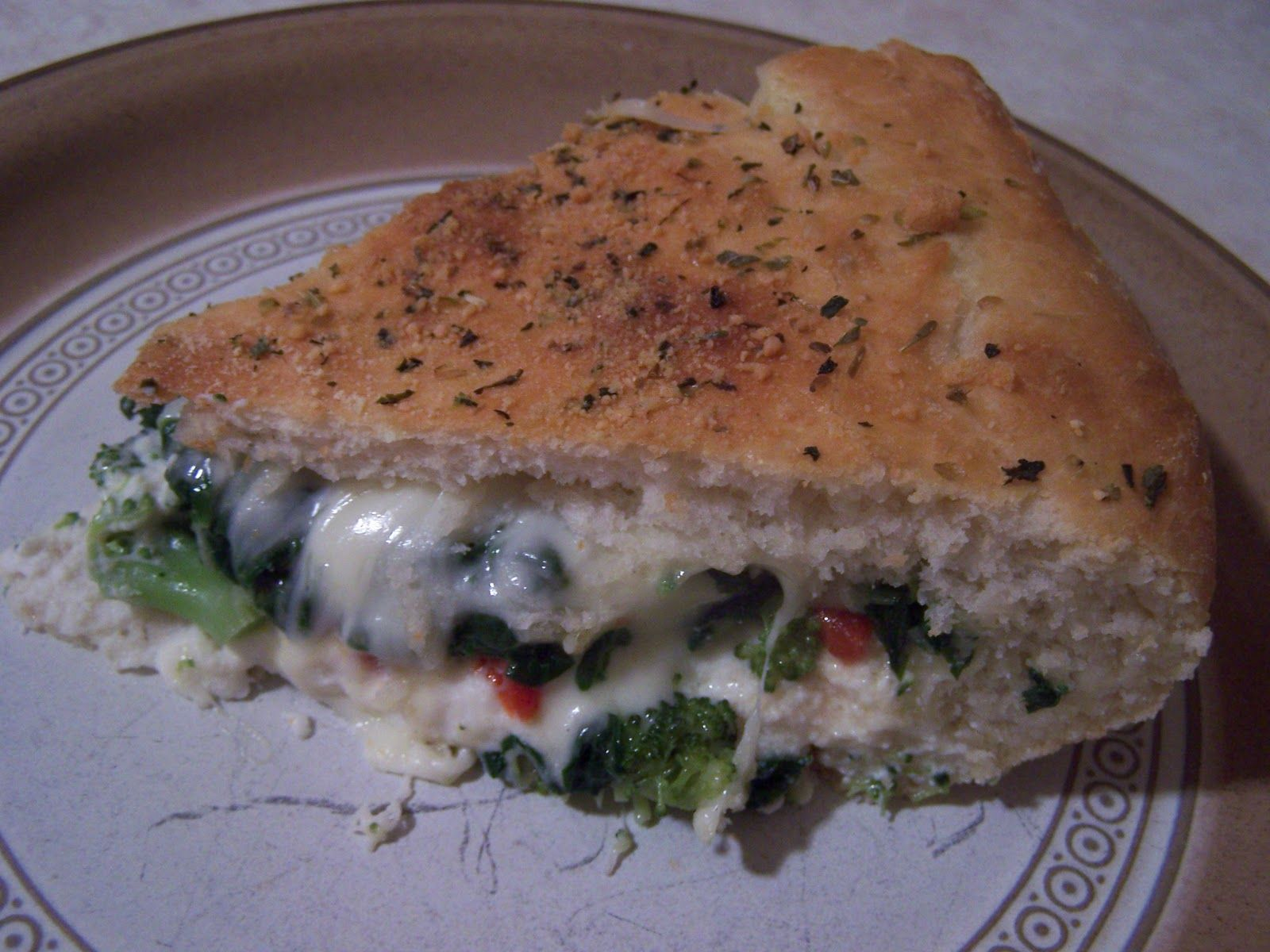 premade pizza crust cooking instructions