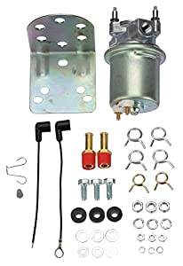 carter p4070 fuel pump instructions