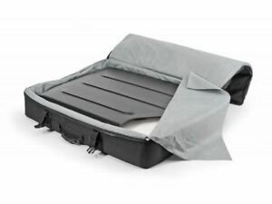 freedom top storage bag instructions