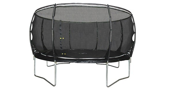 plum 6ft trampoline assembly instructions