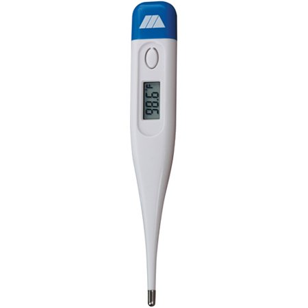 mabis ear thermometer instructions