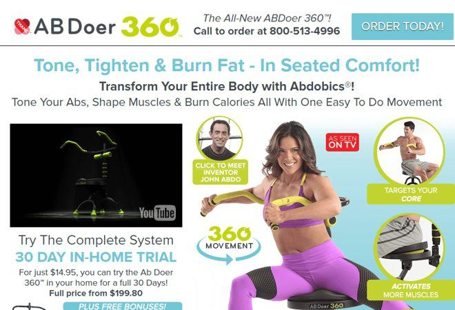 ab doer twist instructions