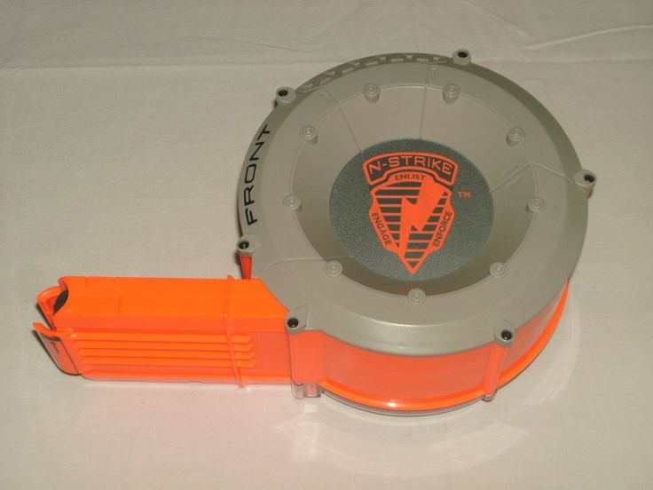 nerf raider cs 35 instructions