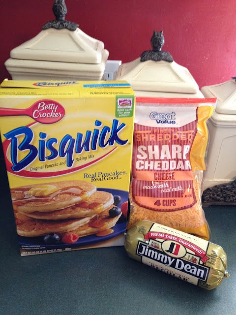 bisquick instructions for biscuits