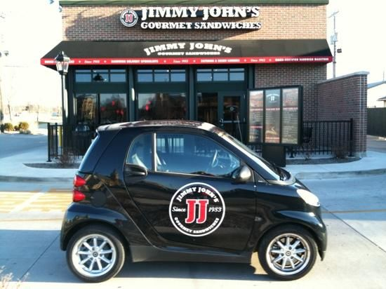 funny delivery instructions jimmy johns