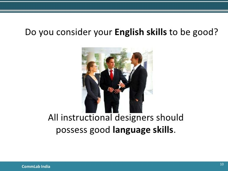how to become an instructional designer