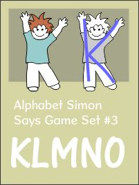 simon air game instructions