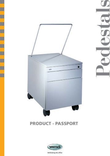 steelcase answer assembly instructions